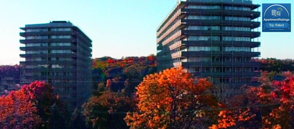 Huron Towers Apartments | Ann Arbor, MI